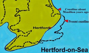 Hertford-on-Sea b